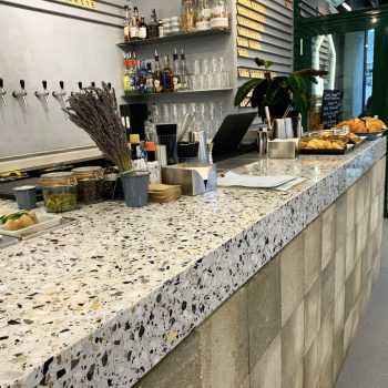 Worktop made in St.Ives Cambridgeshire