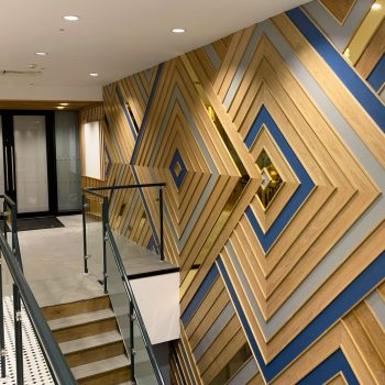 Canary Wharf Joinery by Bluecrow in St.Ives Cambridgeshire