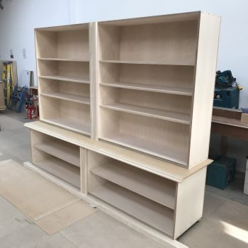 carpentry and joinery made in St.Ives Cambridgeshire