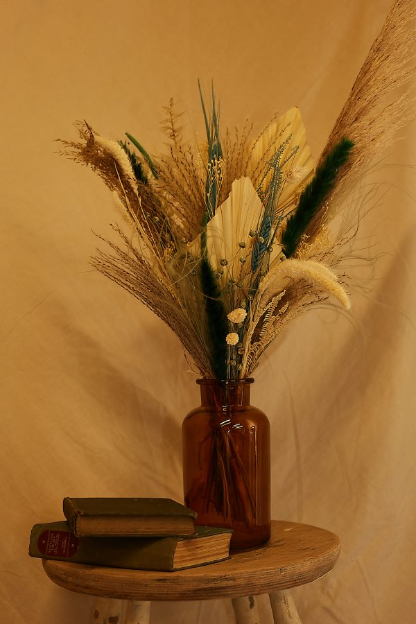 Dried Flower Bouquet The Anni