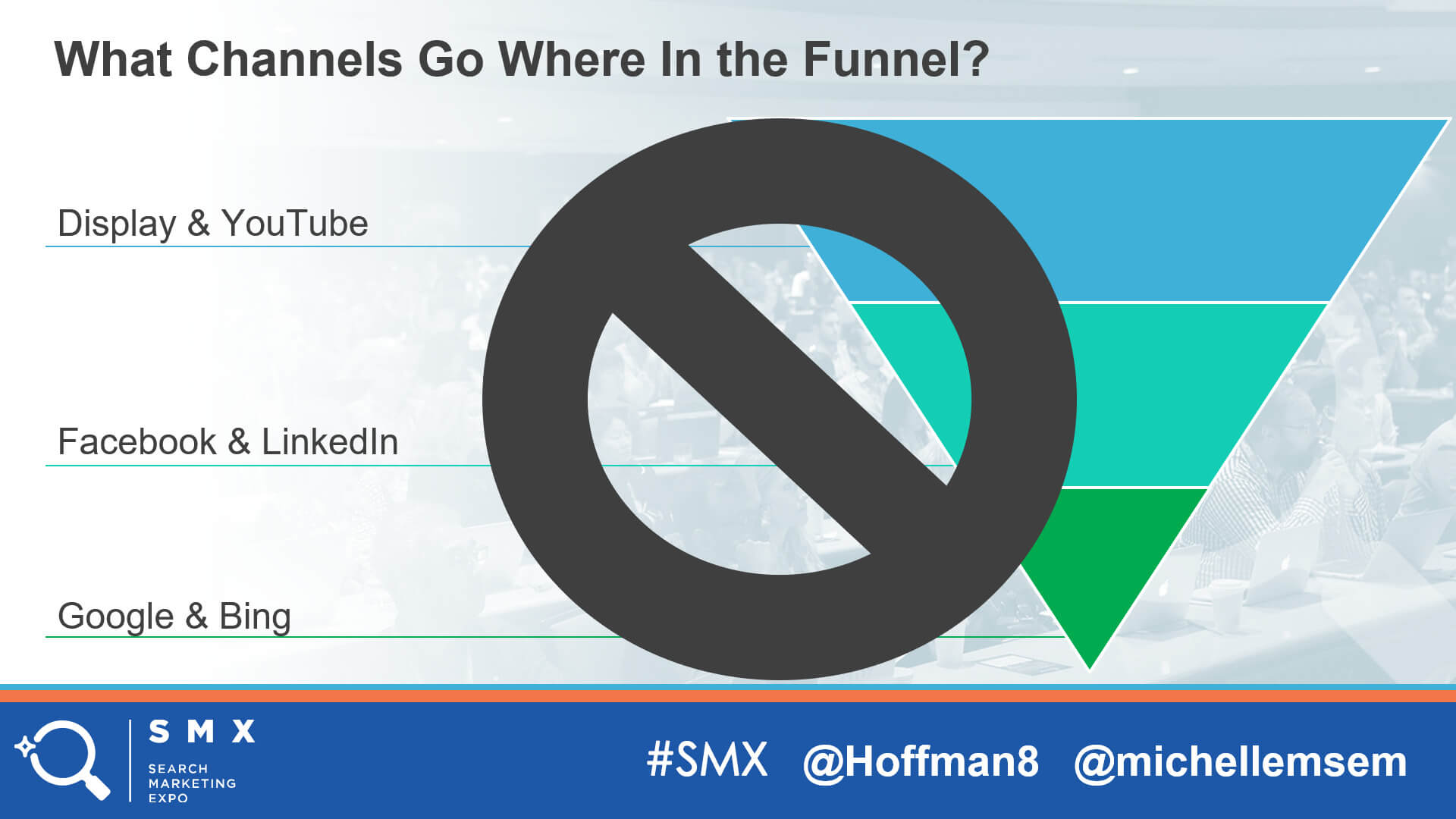 here's how you align marketing strategy with your customer's journey - funnels go wrong - Here's how you align marketing strategy with your customer's journey